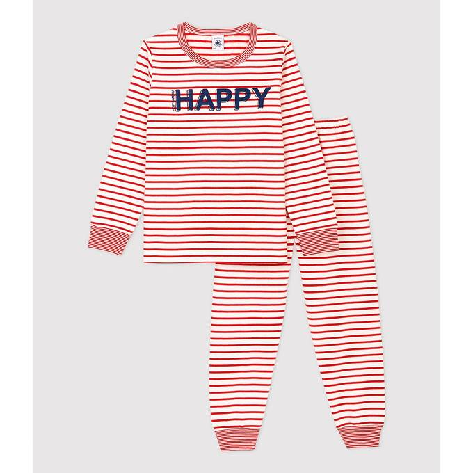 Petit Bateau Happy Pyjama unisex