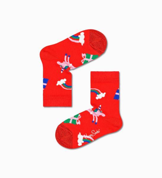 Happy Socks Kids Jumbo 1 paar kousen