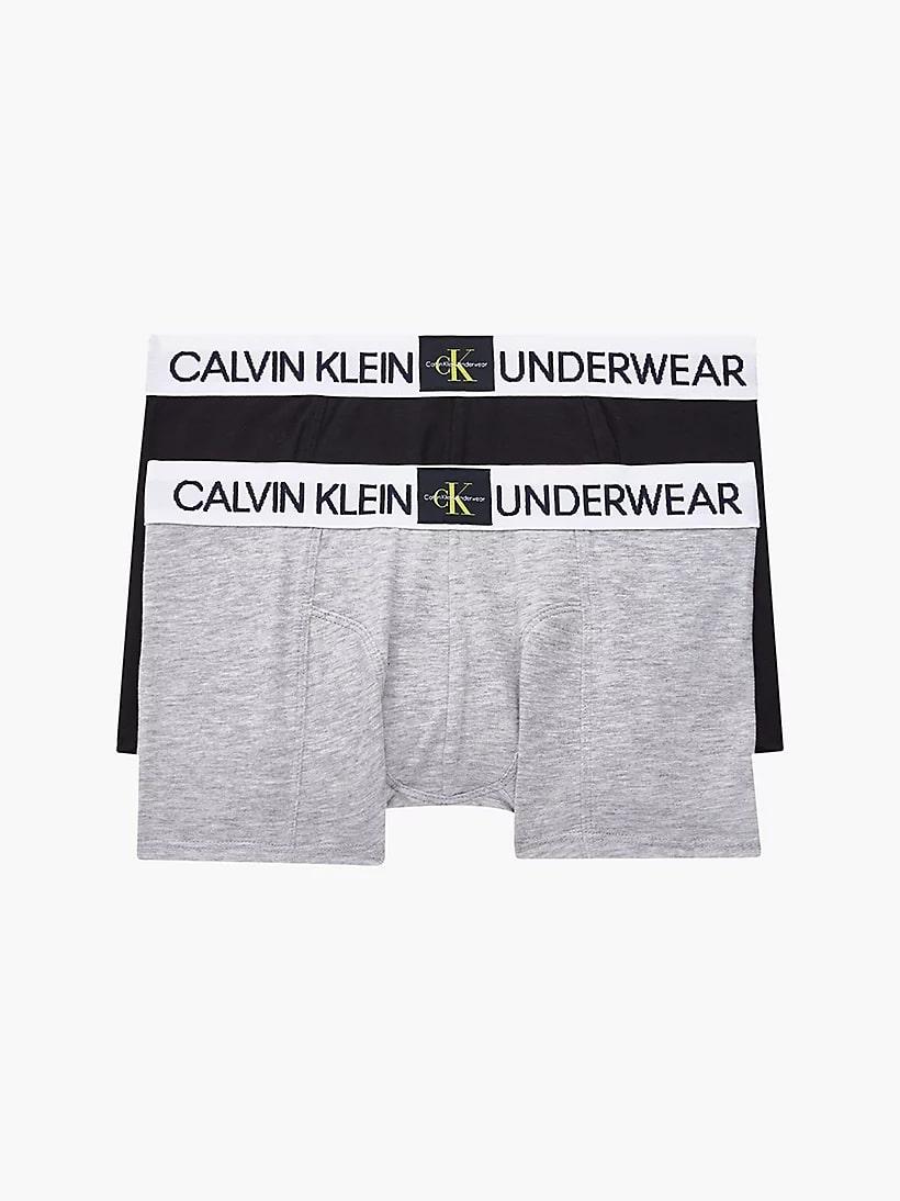 Calvin Klein Boxer jongen 2pack
