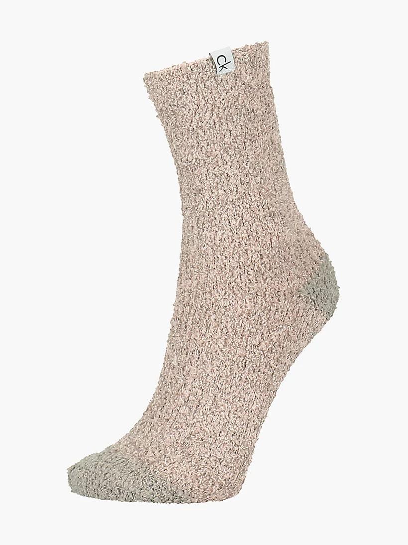 Calvin Klein Cozy Sock Soft