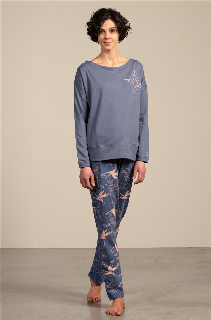 Eskimo Petra Pyjama dames S tot XL