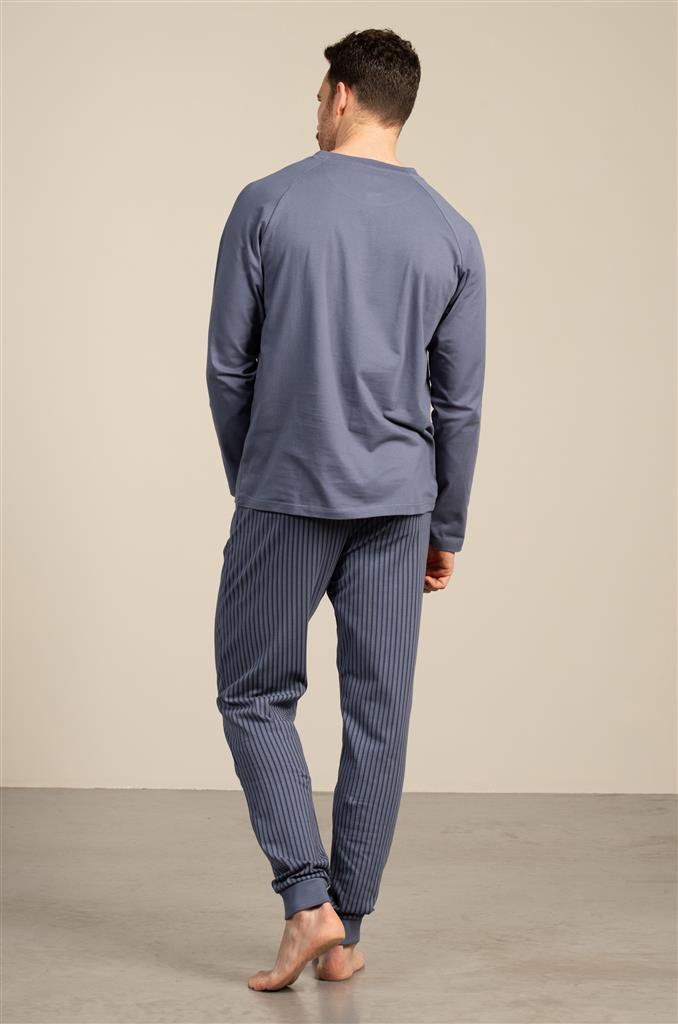 Eskimo Pedro Pyjama heren S tot XXL